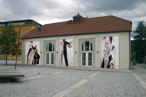 Rathausplatz Bruneck