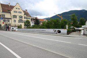 Rienzbrücke Bruneck
