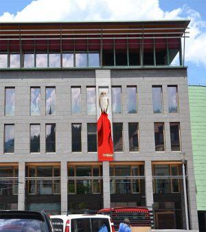 Rathausplatz, Bruneck