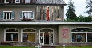 Flagshipstore Moessmer Bruneck