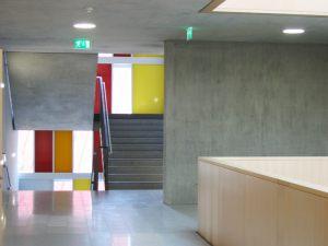 Pädagogisches Gymnasium Brixen