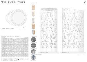 The Core Tower Bozen